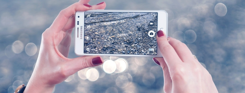 sell used Samsung phone online for cash
